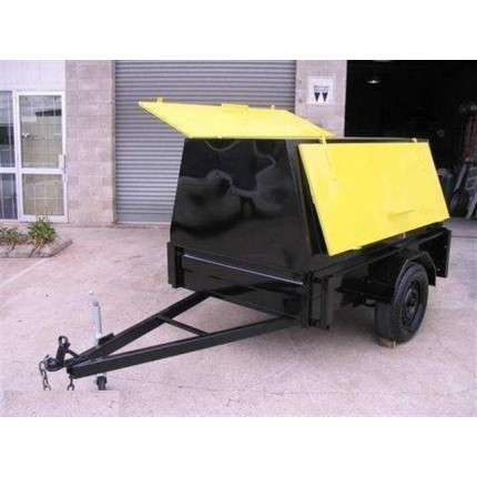 Industrial Trailer